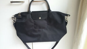 Authentic Longchamp Néo pliage