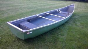 """16"""" Fishing boat"""