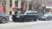 2003 Range Rover HSE: MUST SEE!