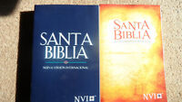 wanted Spanish Christian materials and bibles