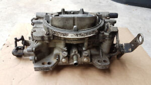 Carter AFB 625 Competition Series carburetor