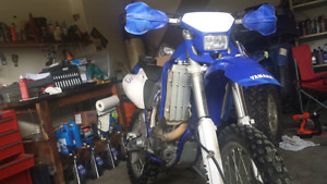2001 Yamaha wr426f MUST SEE! PRICED TO SELL!!