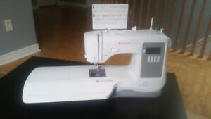 Brand New Singer Sewing Machine