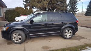 2009 Dodge Journey LOW KM'S