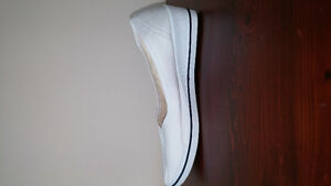 Brand new ! Casual womens shoes white