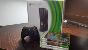 XBOX 360 in excelent condition