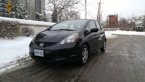 2009 Honda Fit 2009 Honda Fit DX-A with Remote Car Starter