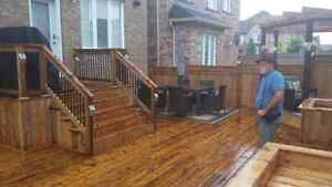 All your deck designs and interior designs Kawartha Lakes Peterborough Area image 2