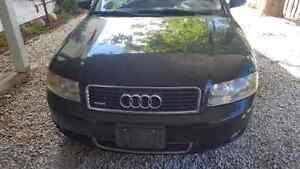 Audi a4 oem hid headlight asseblies Windsor Region Ontario image 1