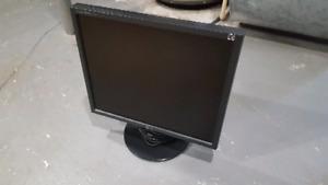 "LG 19"" Flatron Monitor for Sale"