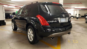 2004 Nissan Murano SE - Leather-Fully loaded SUV, Crossover