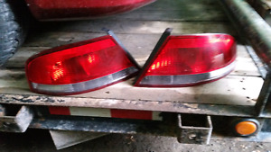 Sebring tail lights