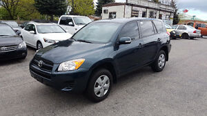 2010 Toyota RAV4 in mint condition low km