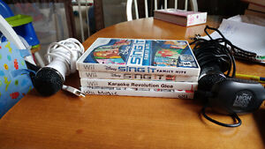 Wii games prices in ad