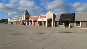 RETAIL OR OFFICE SPACE AVAILABLE FOR LEASE