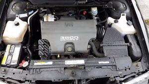 1998 Pontiac Bonneville SLE Sedan