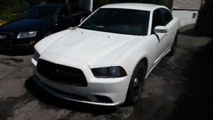 Charger 2014 Rwd V6 push start