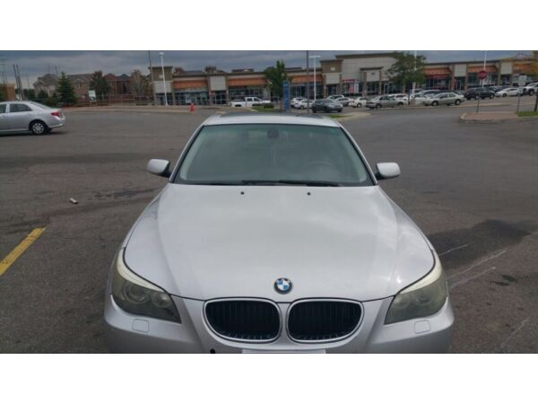 Used 2005 BMW 5-Series