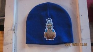 2 NEW Collectible Wrigley 2010 Olympic Toques London Ontario image 2