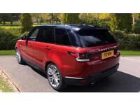 2014 Land Rover Range Rover Sport 3.0 SDV6 HSE Dynamic 5dr - Pr Automatic Diese