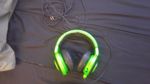 Razer Kraken Pro headphones for PC