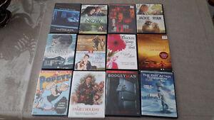 13 DVD'S - $2.00 EACH