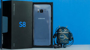 S8 brand new in box