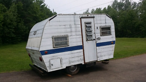 Small travel trailer for sale