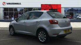 2016 SEAT Ibiza 1.0 SE Technology 5dr Petrol Hatchback Hatchback Petrol Manual