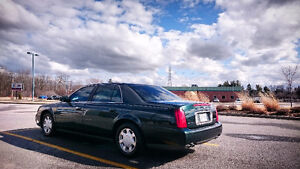 Mint Cadillac DeVille 6 Pass Leather NorthStar V8 low KM
