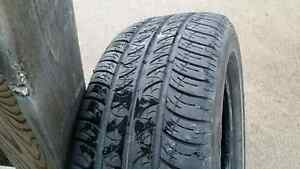 P225 60R16 Cooper tires for sale London Ontario image 2