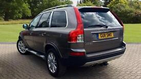 2011 Volvo XC90 2.4 D5 (200) Executive 5dr Gea Automatic Diesel Estate