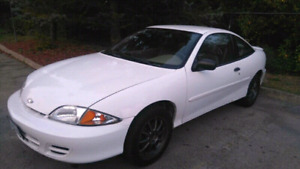 2000 Cavalier for sale only 145k