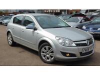 2009 Vauxhall Astra 1.7 CDTi 16v Design 5dr