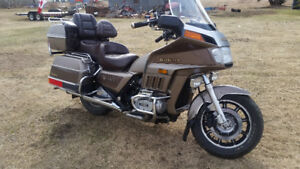 Honda Goldwing Aspencade  $4000 OBO