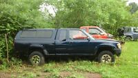 1994 Toyota Other Pickups Pickup Truck