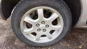"Looking for: 15"" dodge 7 spoke rim"