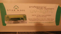 star nail pour soins des ongles (25$)