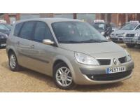 Renault Grand Scenic (7st) auto Dynamique S - 7 SEATS - 7 SEATER - AUTOMATIC -PX