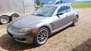 2004 Mazda Gt Other