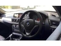 2014 BMW X1 sDrive 20d EfficientDynamics B Manual Diesel Estate