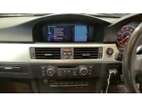 2013 BMW 3 Series 2.0 320d M Sport 2dr Coupe Diesel Automatic