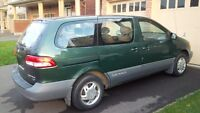 Search no more! 2003 Toyota Sienna CE Minivan for sale by Owner