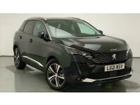 2021 Peugeot 3008 1.5 BlueHDi Allure Premium (s/s) 5dr Hatchback Diesel Manual