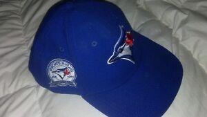 Blue jays 40th season edition baseball cap