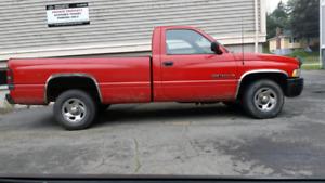 1996 Dodge 1500 Ram