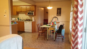LARGE 2 BEDROOM APT. AVAILABLE SEPT. 1ST