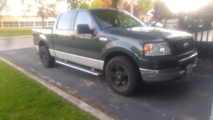 2005 F150 for sale