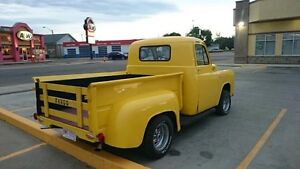 Last Chance for Classic Fargo Stepside!!!