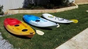 kayaks and surfski Kinross Joondalup Area Preview